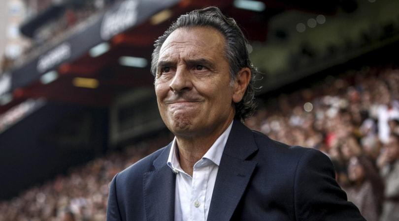 Prandelli si offre: Voglio tornare in Serie A