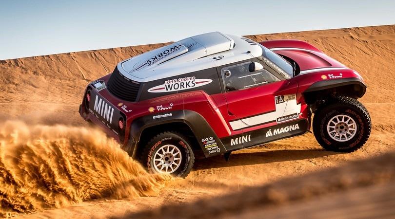 Dakar 2018: l'ultima impresa Peugeot, nelle moto sarà lotta serrata