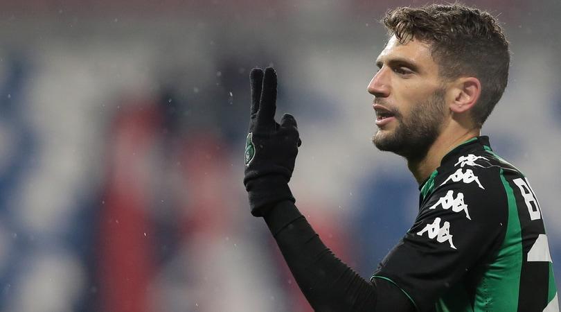 Calciomercato Roma, Berardi in bilico: Monchi potrebbe riprovarci