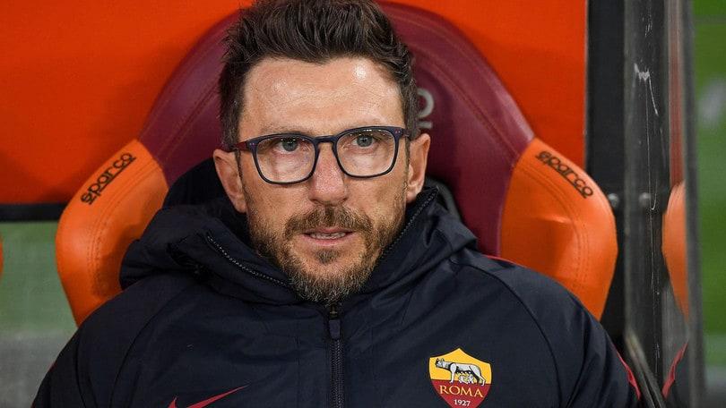 Serie A: Roma, tutto facile contro il Sassuolo