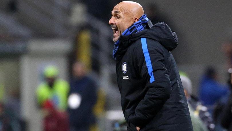 Serie A: Inter-Lazio, nerazzurri avanti a 2,25