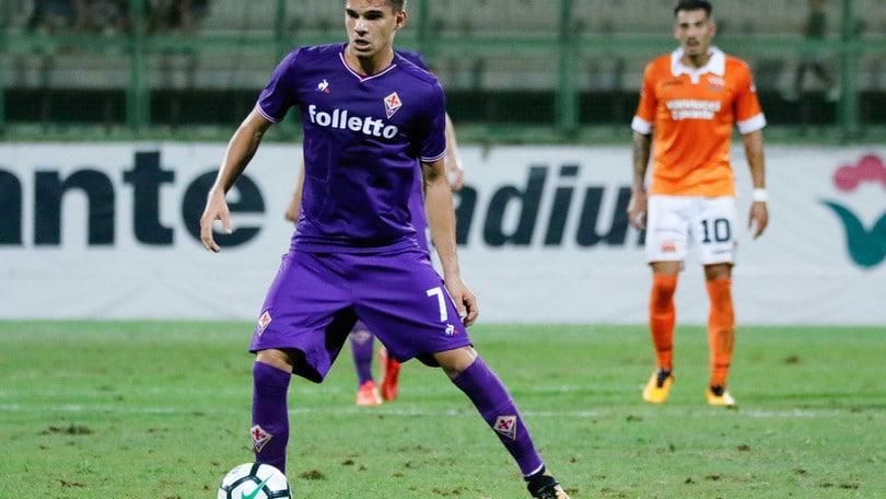 Calciomercato Fiorentina, Hagi e Zekhnini in partenza