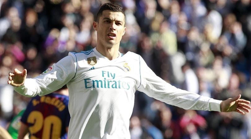 «Ronaldo spaventa il Real: vuole una clausola da 100 milioni»