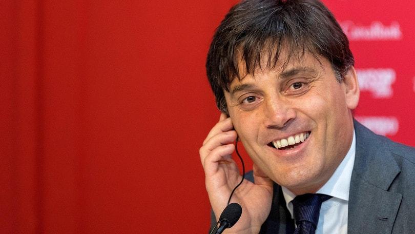Coppa del Re, vai Montella: Siviglia favorito contro il Cadiz