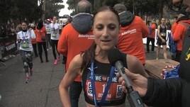 We Run Rome 2017, Sara Dossena: «Mi servivano più chilometri»