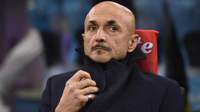 Calciomercato Inter, Spalletti: «Temo di perdere i miei giocatori»