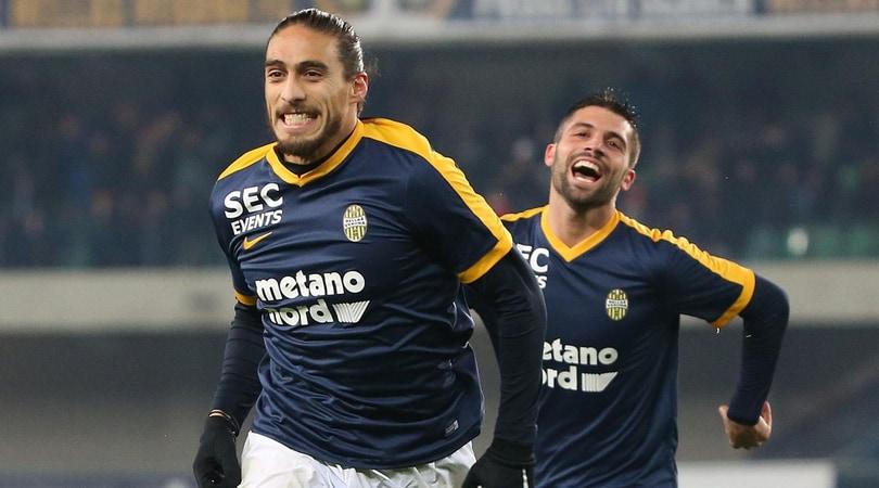 Calciomercato Lazio, Caceres in più