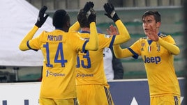 Serie A, quote scudetto: Juve favorita, Napoli a un soffio