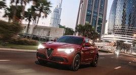 Alfa Romeo, nel futuro un maxi Suv, una sportiva e la nuova Giulietta