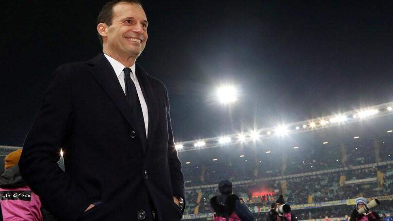 Coppa Italia, Juventus-Torino: bianconeri da semifinale a 1,38