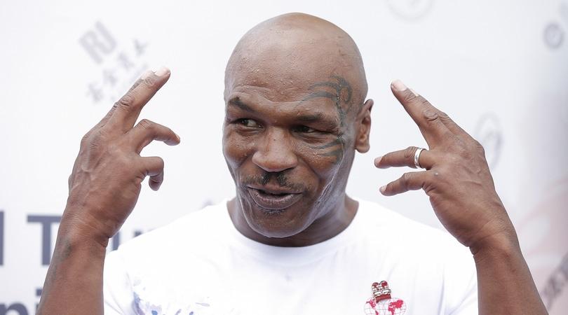 Tyson, vita da imprenditore: produrrà marijuana