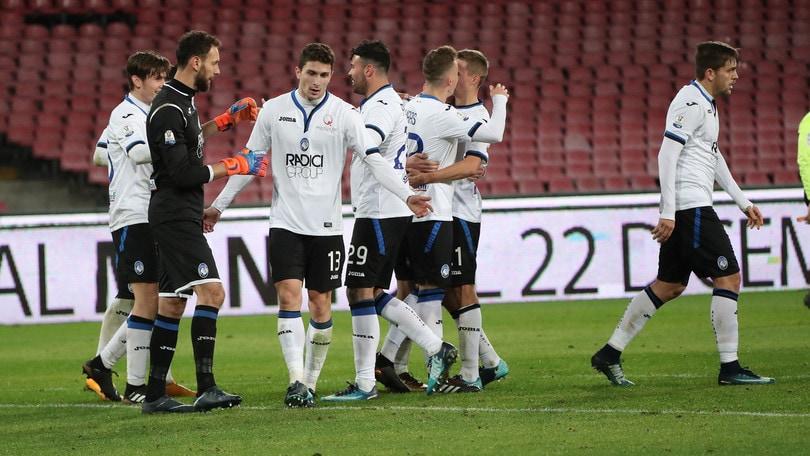 Coppa Italia, che Atalanta! Un altro trionfo a 6,50