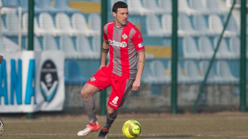 Calciomercato Padova, ufficiale: firma Salviato
