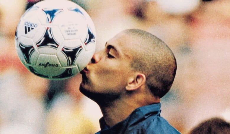 Ronaldo sul Pallone d'Oro: «Quando giocavo io c'era più concorrenza»