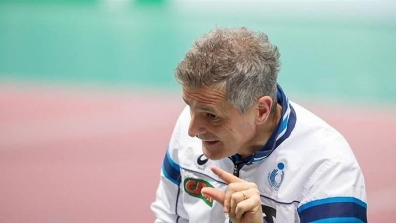 Volley: Al via i tornei di qualificazione agli Europei U. 17 Femminili e U.18 Maschili