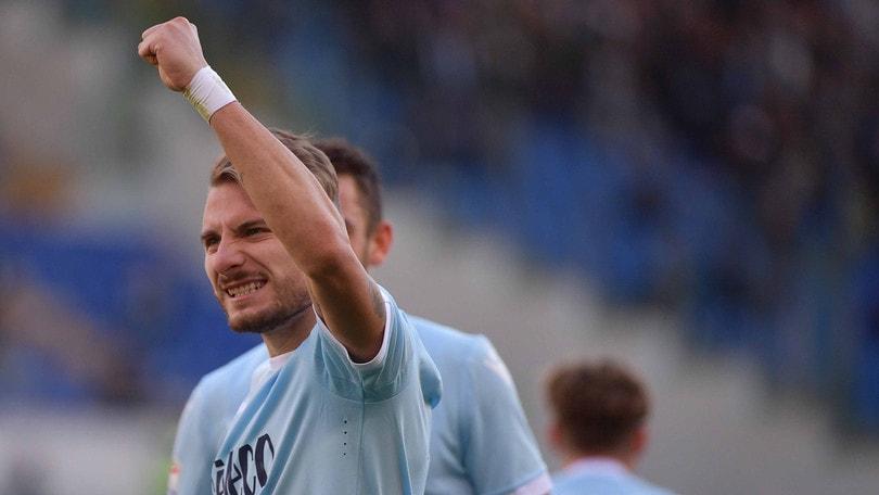 Coppa Italia, trionfo Lazio a quota 4,00