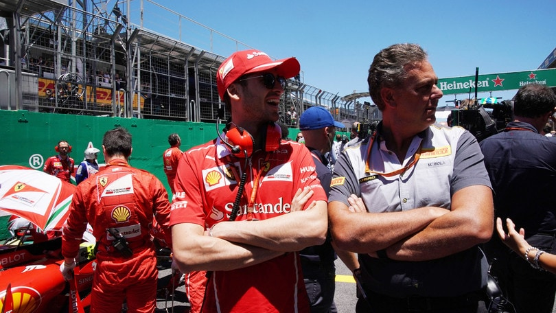Formula E, Giovinazzi in pista nei test di Marrakech