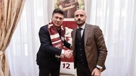 Torino, la firma di Mazzarri