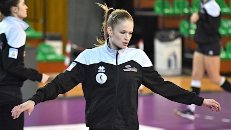 Volley: A2 Femminile, Vilponen lascia Brescia