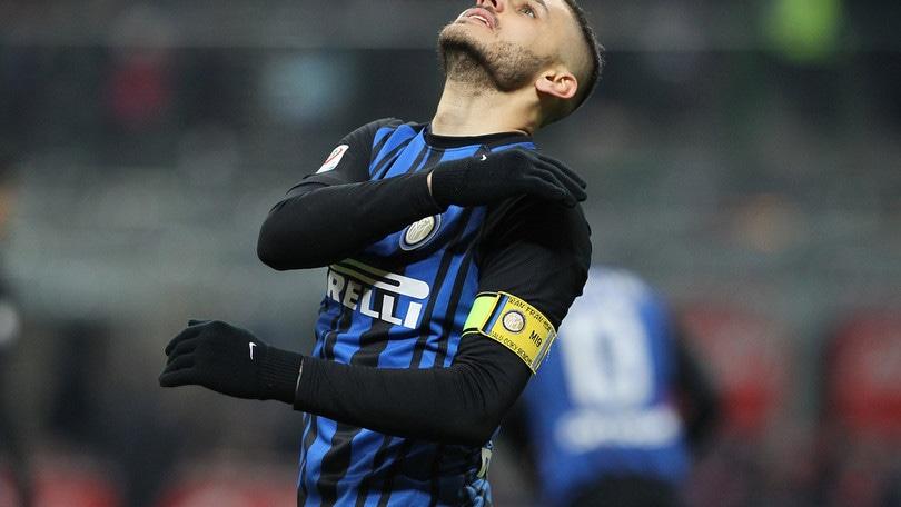 Serie A, Fiorentina-Inter: riscatto nerazzurro a 2,60