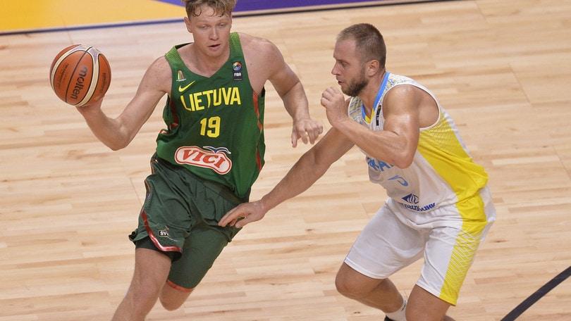 Eurolega, Kuzminskas verso l'esordio contro l'Olympiacos