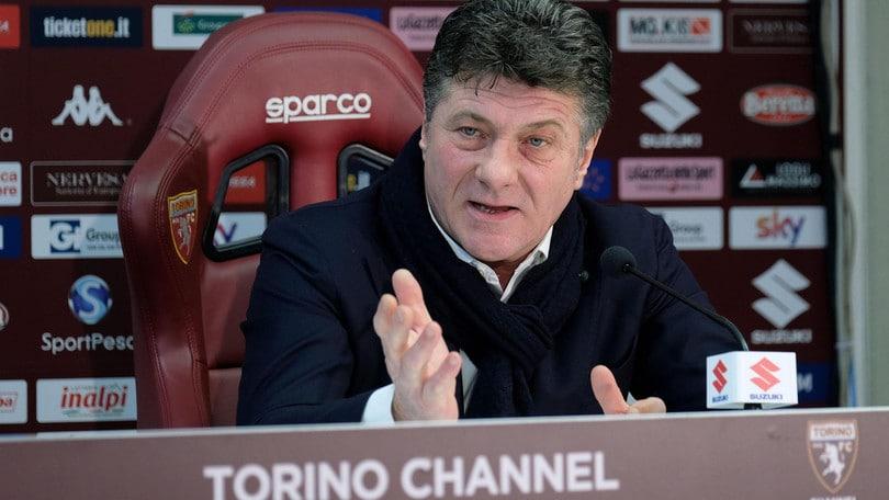Serie A, fiducia in quota a Mazzarri: Toro avanti col Bologna