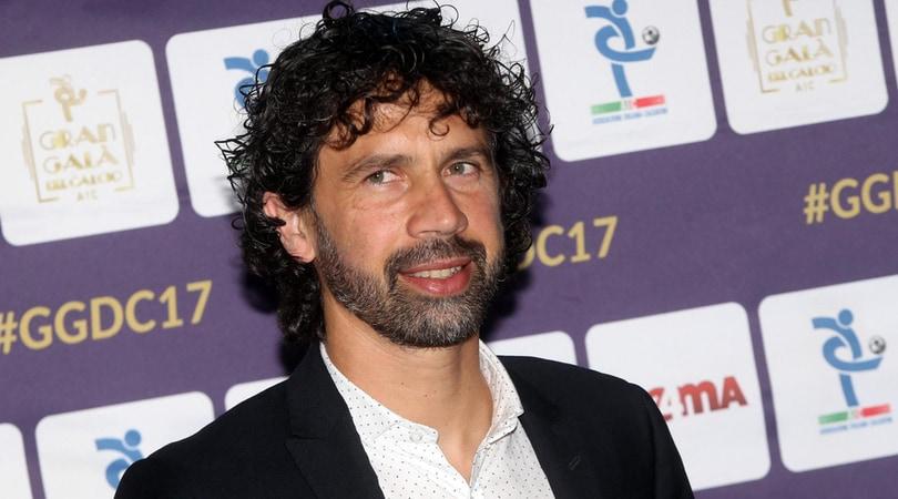 Figc, Damiano Tommasi si candida alla presidenza: «Rilanciamo il movimento»
