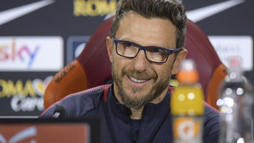 Serie A, Roma-Atalanta: riscatto giallorosso a 1,73