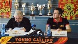 Volley: Superlega, Lorenzo Tubertini non è più il tecnico di Vibo Valentia