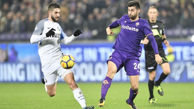 Serie A Fiorentina, Benassi: «Juventus? Sfida fondamentale per la città»