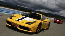 Ferrari: in arrivo nel 2018 una 488 estrema
