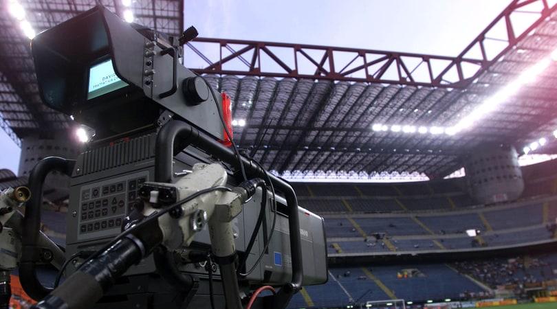 Serie A, diritti tv 2018/2021: base d'asta 570 milioni ma si punta al miliardo