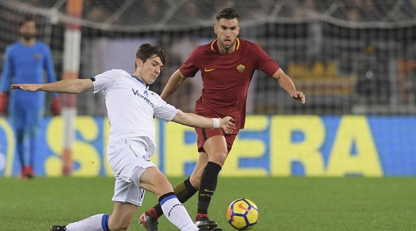 Strootman: «Roma, giocata una partita vergognosa»