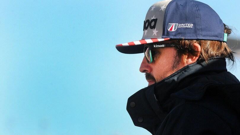 F1, Brown: «Il sogno di Alonso? La tripla corona con la McLaren»