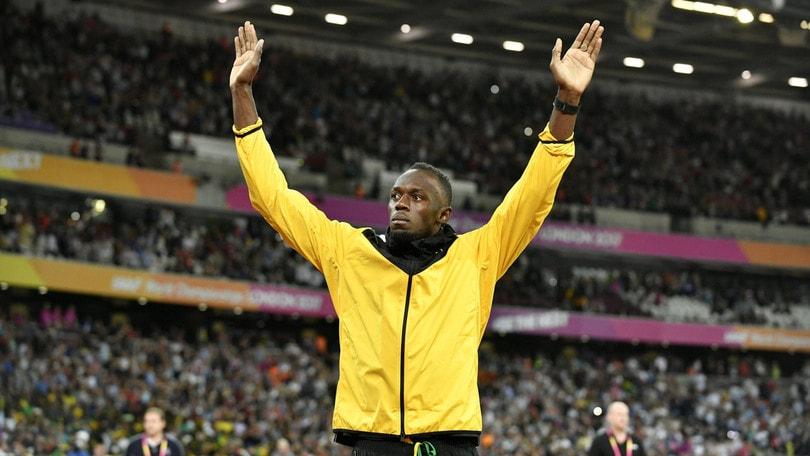 Bolt fa sul serio, farà un provino con il Borussia Dortmund