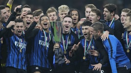Supercoppa Primavera, Inter-Roma 1-1 (2-1 d.t.s.): Colidio show