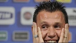Serie A: Cassano al Parma, i bookie ci credono
