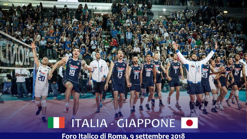 Mondiali Volley Maschile 2020 Calendario.Volley Mondiali Maschili 2018 Ecco Il Calendario Della