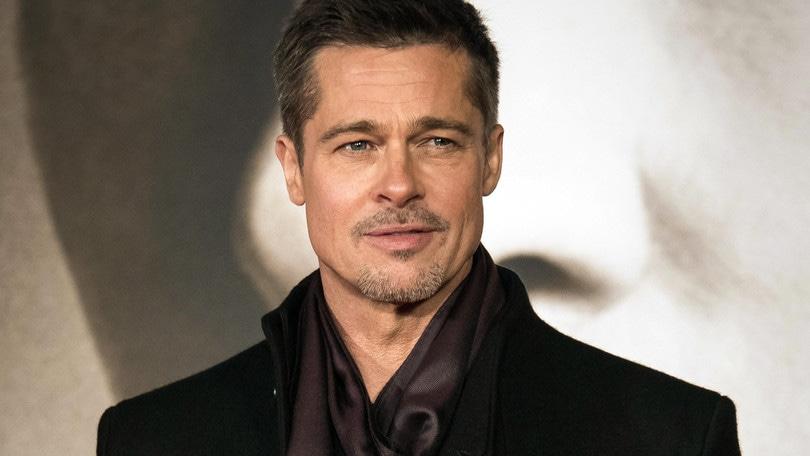 Brad Pitt svela il suo amore per gli Spurs