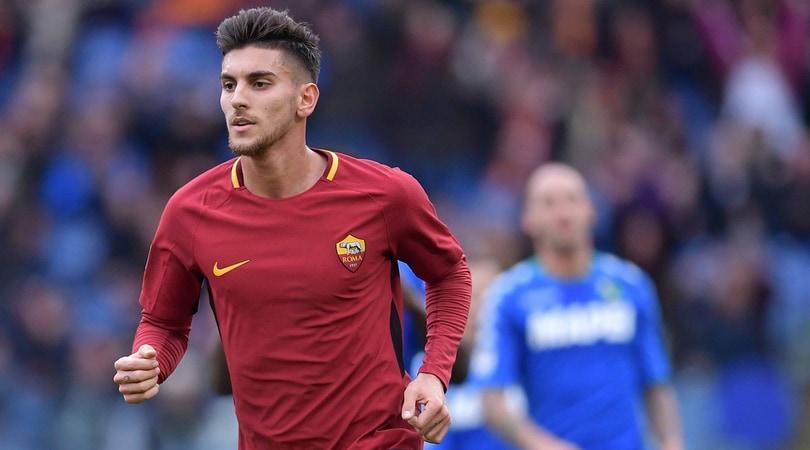 Roma, dall'Inghilterra: «Pellegrini corteggiato da tre big di Premier League»
