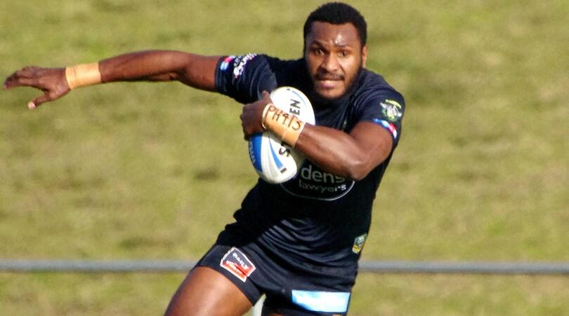 Rugby in lutto, è morto Kato Ottio