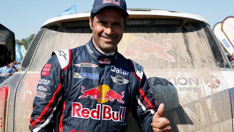 Dakar 2018: il principe della Toyota conquista la terza tappa