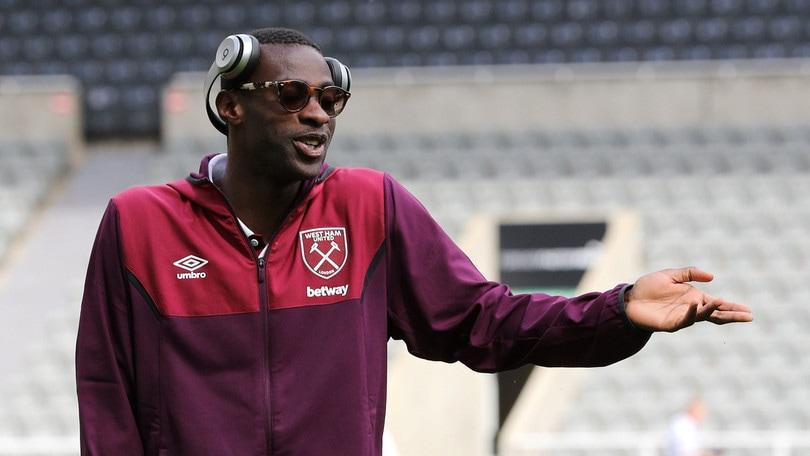 Calciomercato Sampdoria, si complica la pista Obiang