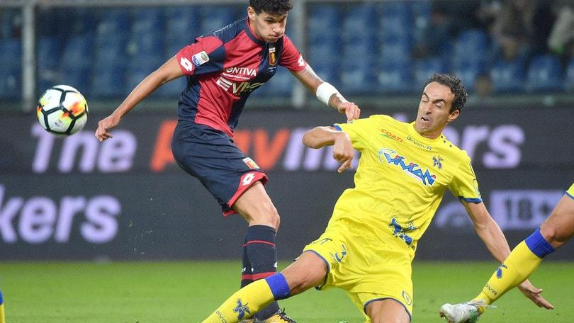 Calciomercato Chievo, Dainelli è il sogno dell'Empoli