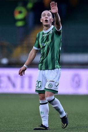 Zeman vuole Paghera a Pescara