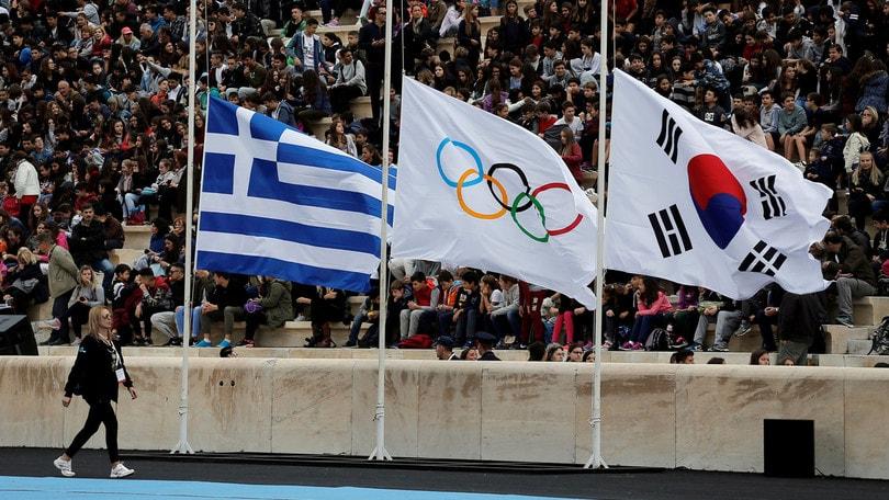 Eurosport e Rai a PyeongChang