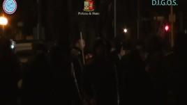 Daspo a cinque tifosi del Foggia