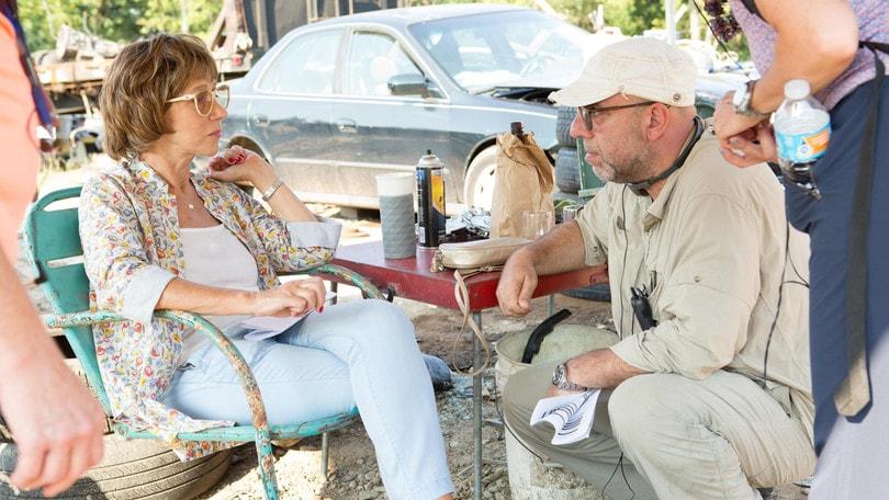 Ella & John, parla Virzì: «E' un film italiano in terra americana»