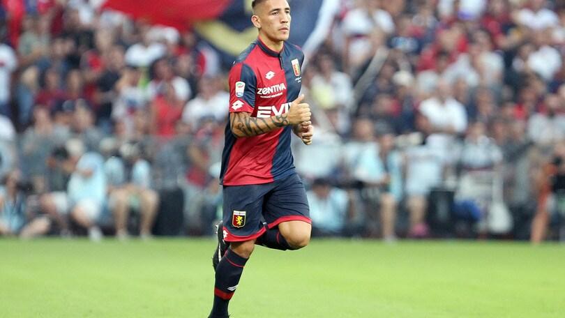 Calciomercato Genoa, Centurion al Malaga. Prestito per sei mesi