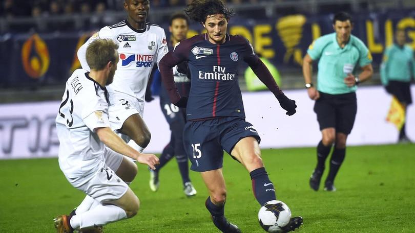 Troppi errori, sospesa la goal line technology in Francia